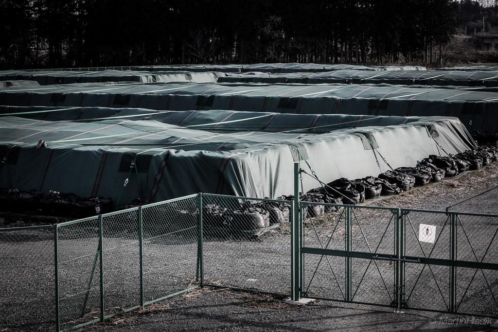 Fukushima Daiichi poluttion remained unsolved