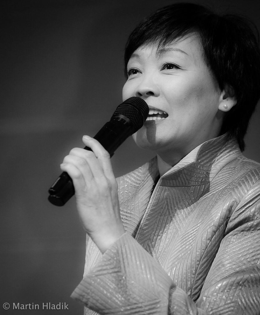 Abe Akie -First lady of Japan